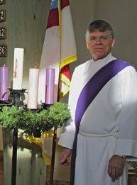 the Rev. Bob Landry